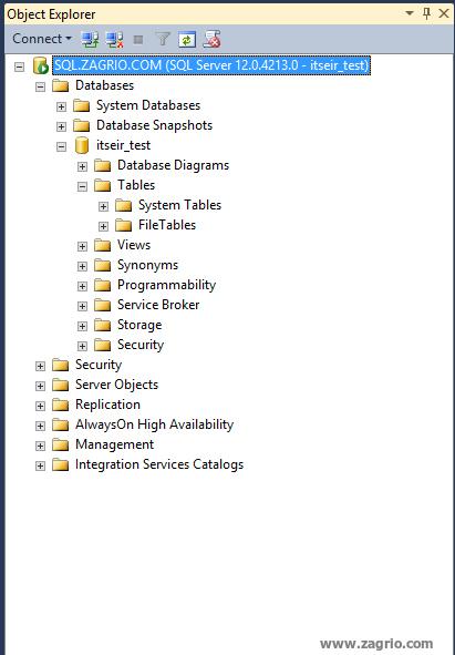 SQL-Managment2