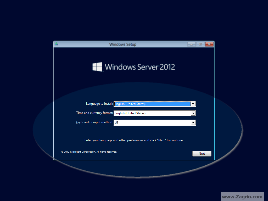 install-windows-server-2012-core-mode
